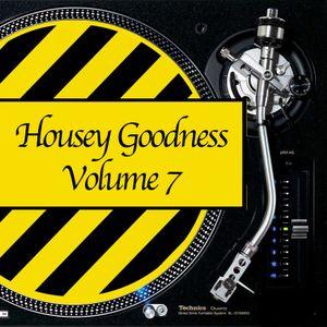 Housey Goodness Volume 7
