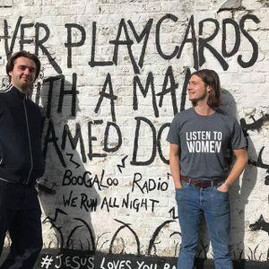 Hard Of Hearing EP09 w/ guest Matt Merriman (Milk Disco)