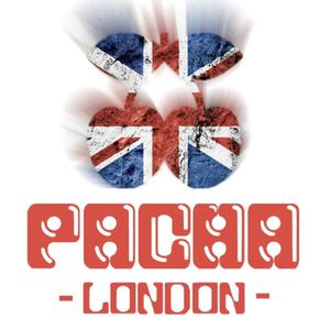 Manuel Morales - SPACE Ibiza Send Off @ PACHA LONDON
