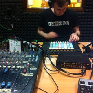 30te Radio Nastrój z gościem NMLS