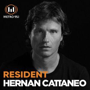 Hernan Cattaneo