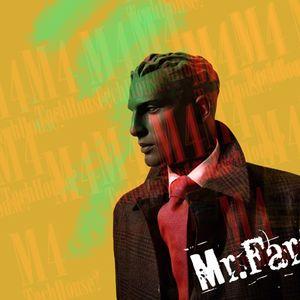 Paramount - M4 April - Mr Faria