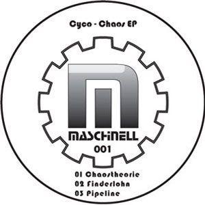 Maschinell 001...:::Cyco - Finderlohn
