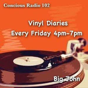 BIG JOHN'S SHOW ON CONCIOUS RADIO 15/02/2013
