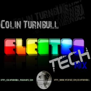 Colin Turnbull - ELECTRO-TECH Mix Feb. 2010
