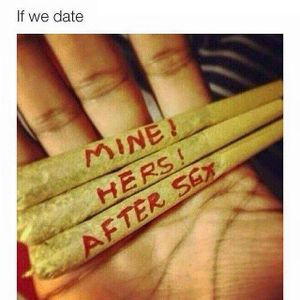 if we date