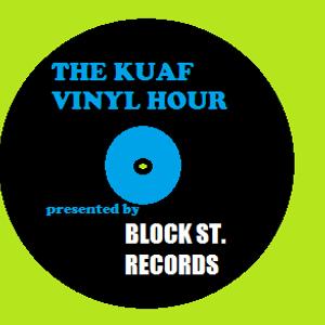 KUAF Vinyl Hour - Part 2 of Joe M.'s Arkansas-inspired songwriting playlist