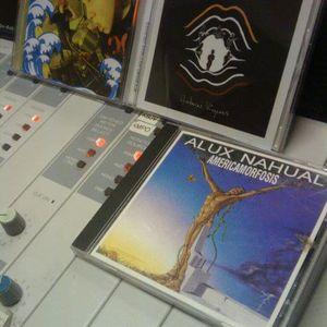 10 de octubre del 2011 (1) / Entrevista con Bocatabú / Alux Nahual / Telefunka / Luis Terreros