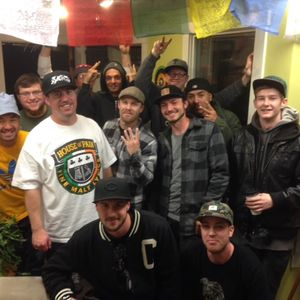 The Wreck - May 7, 2015 - 4 Year Anniversary Show