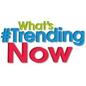 What's Trending 1st, July 2015