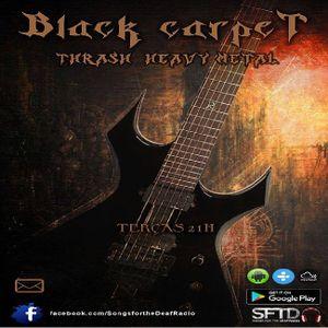 BLACK CARPET T2 E10 (2017-12-12)