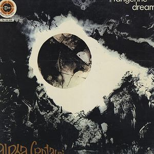 Tangerine Dream - 1974-12-13 ,Reims Cathedral, France