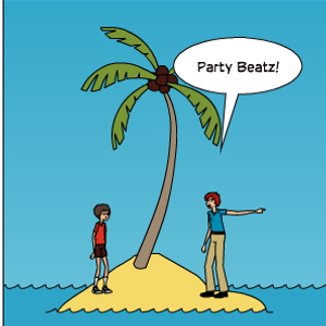 Roland Gaal - Party Beatz Vol 14.