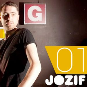 Podcast 01: jozif