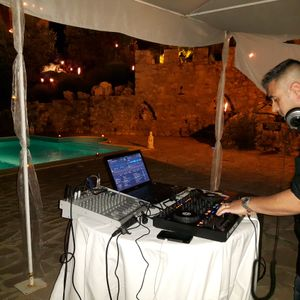 Power Mix  House Luglio by GIANGY Dee Jay