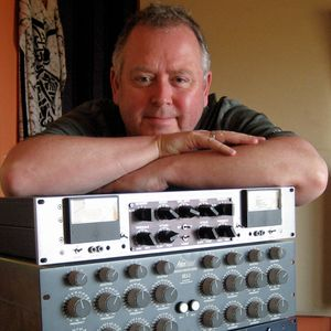 A 60's 'Flower Power' special Magic Carpet Ride with Denis Blackham - 18th January 2014