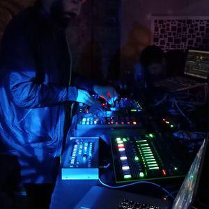 Atesh K. & Argy K (b2b) @ 3 Lounge - 31.03.2018 - Part 1