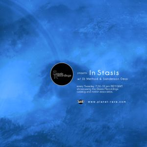 In Stasis (Aug 02 2016)