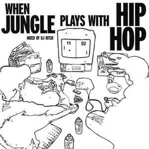 Dj Ritch - When Jungle Play With Hip-Hop Part.2