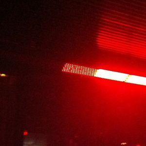 Fon @ cuchillos night at happy mondays ( 11.9.11)
