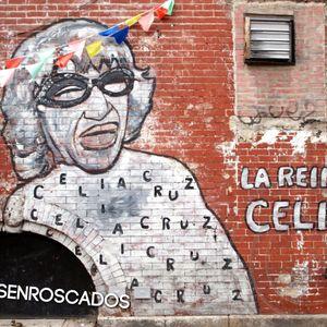 Especiales: Celia Cruz