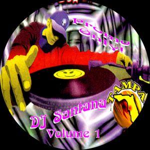 DJ SANTANA (S01)