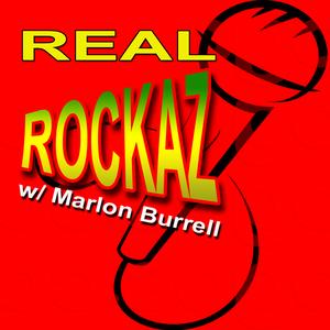 Real Rockaz 8-22-2016