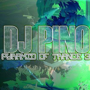 Dj Pino - Pyramid of Trance 3