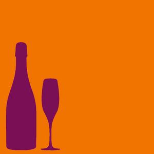 Champagne Deep Mix