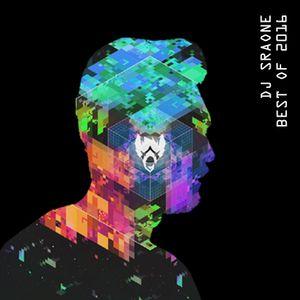 DJ SraOne Best Of 2016 #01