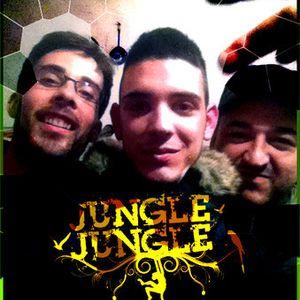 Dijeyow - Set of Jungle Jungle Podcast