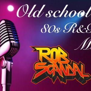 Old School 80s R&B Mix