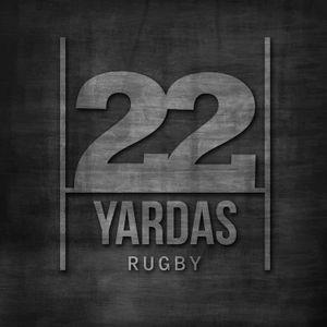 """22 Yardas Rugby Emisión N° 30 .11/11/13 Entrevista Exclusiva: Alejandro Pasucci  """"Hidratos"""",y más !"""