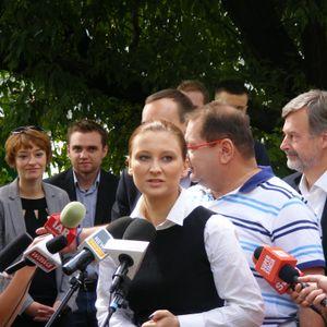 Polska Tygodniówka - Polityka, młodość, głosujmy na Kobiety – Paulina Piechna Więckiewicz – mój typ