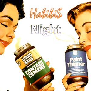 Habibis Night