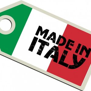 Made In Italy - 25/10/2015