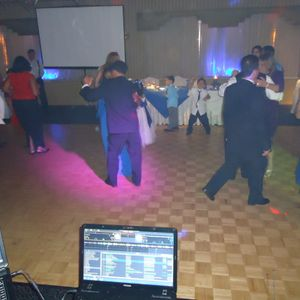 Dj Intimidator - Salsa Mix Urbana 2012