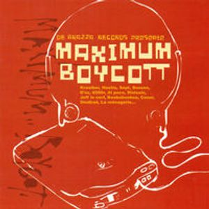 #007 - Maximum Boycott@Lokalize.2003 part2