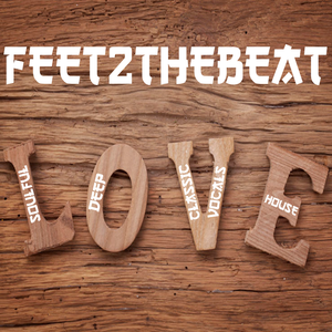 DEZYMAN Presents Feet2theBeat Love House 6 Session from Vancouver BC on GHM Radio-08-07-2017