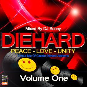 Diehard 1994 Classics - Volume 1