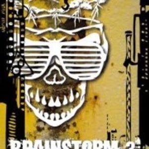 Andrew L. Brainstorm 3 Industrial Promo Teaser 3.6.2012