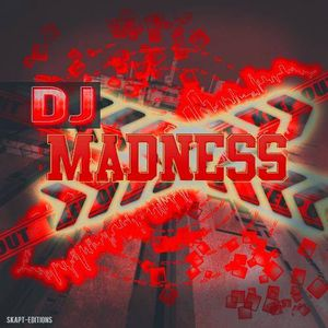 session 22 In The Air - Dj Madness (Mainstage)