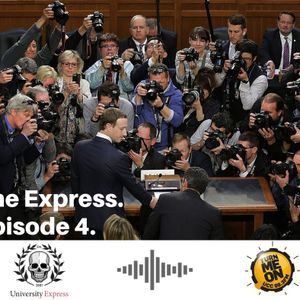 The Express - Episode 4