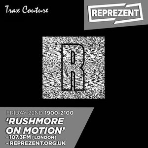 Motion Guest Mix: Rushmore (22-04-16)