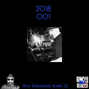 2018-001 - DjSet by Barbablues