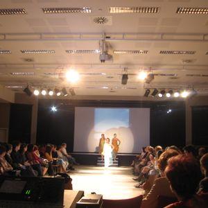 "Peter - "" A TISZA"" fashion show IH Szeged 20081026"