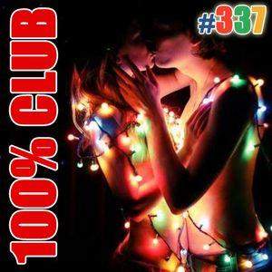 100% CLUB # 337 - M2 Radio