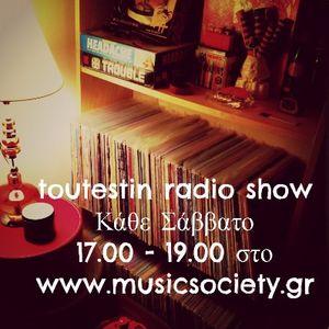 Toutestinmag Radio Show 010314