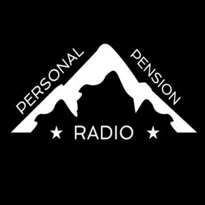 PPR 01: Introduction to Personal Pension Radio - with The Income Engineer, Kraig Strom