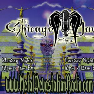 The Chicago Jay Show - 5/18/2015